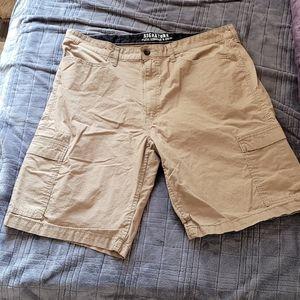 Mens Levi cargo shorts